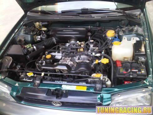 Ремонт АКПП Subaru (Субару)