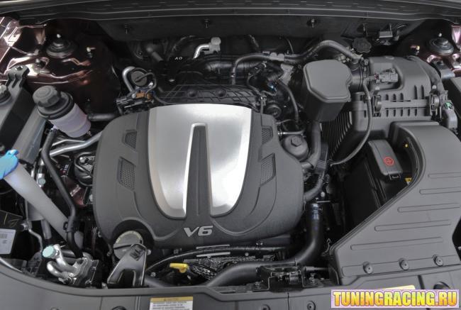 какой двигатель лучше бензиновый или дизельный на киа соренто