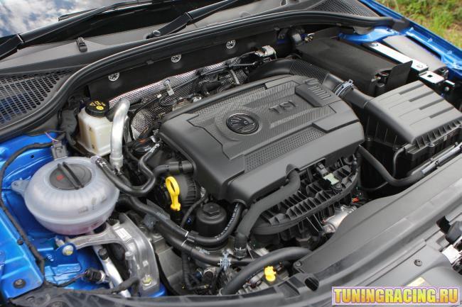 Сколько масла в двигатель шкода октавия